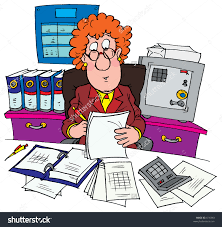 Bookkeeper Wanted
