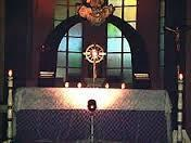 Twenty Four Hours of Adoration Before the Blessed Sacrament