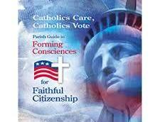 Workshop on Forming Consciences for Faithful Citizenship