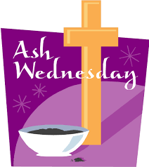 Penance Service, Burning of the Palms, Ash Wednesday Services