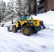 Second Collection for St. Joseph Snow Removal