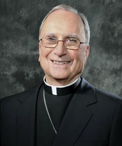 The Most Reverend Stephen E. Blaire, Bishop Emeritus December 22, 1941 – June 18, 2019