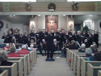 Eastern Sierra Symphony Concerts