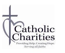 Second Collection for Catholic Charities