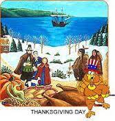 Thanksgiving Day Mass at Noon