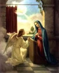 The Annunciation of the Lord - Mass to be Livestreamed