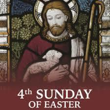 4th Sunday of Easter - Livestream Mass at Noon