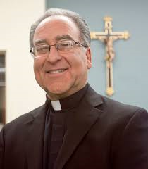 Bishop's Reflection for the Month of April