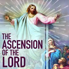 The Ascension of the Lord - Livestream Mass at 6:00 PM