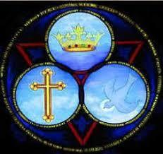 Feast of the Holy Trinity - Livestream Mass at Noon