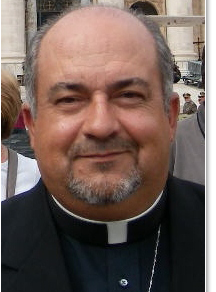 Fr. Jorge's Urgent Letter for the Bishop's Ministry Appeal