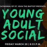 Lenten Young Adult Opportunity in Cleveland Area