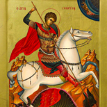 Feast of the Great Martyr St. George
