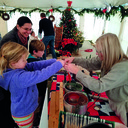 Christmas on the Prairie gathers people around 'something real'