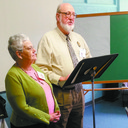 Couple retires from heading Pre-Cana program after 14 years