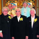 Nine Basilians mark jubilees, collectively give 565 years of service