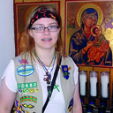 Two youth earn religious Scouting award