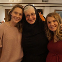 Nuns share their vocation to 'the Bridegroom' with fundraiser guests