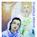 Special delivery: Vatican Christmas stamps feature inmate's art