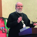 Founder of St. Nicholas Institute speaks on life of St. Nicholas