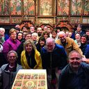 Pilgrims journey to roots of Ruthenian Church
