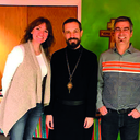 Feature film on St. Paul has Byzantine Catholic connections