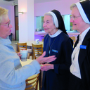 Basilian Sisters host open house for National Catholic Sisters Week