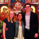 Teen comes to Christ through friends' faithful witness
