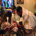 Parish buys rectory, increases tithing after bishop assigns full-time priest