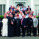 Ecumenical conference reflects on reality, feasibility of 'sister churches'