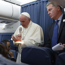 Pope again begs forgiveness for betrayal of sex abuse during visit to Ireland