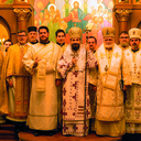 Bishop asks for prayers for vocations after new deacon ordained
