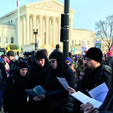 Participation at March for Life 'explodes' myths, says marcher