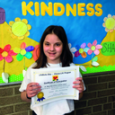St. Mary student wins first place in pro-life essay contest