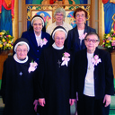 Sisters of St. Basil celebrate six diamond jubilarians