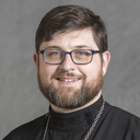 Rev. Andrew Summerson (Midwest Protopresbyterate)