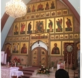 A Retreat at Fatima's Byzantine Chapel