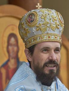 New Apostolic Administrator named for Eparchy of Parma