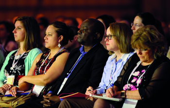 Convocation delegates sent to unify in faith, imitate Jesus