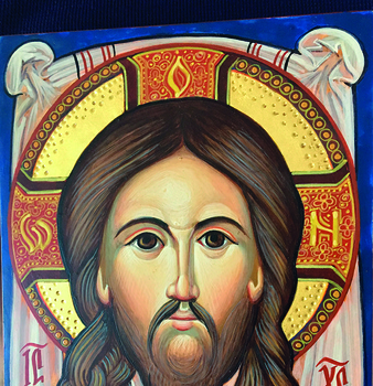 St. Basil the Great Parish hosts icon workshop