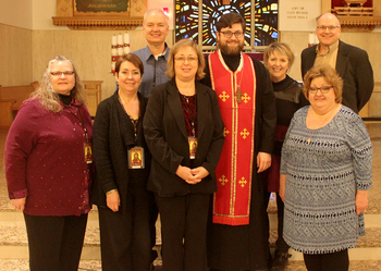 Laity organize to create community, fellowship in Midwest