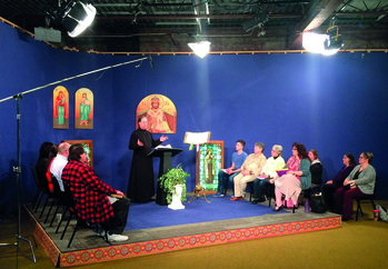 Live-streamed Bible class draws viewers from across U.S.