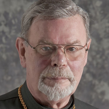 'Nobody was a stranger' to passionate, dedicated priest