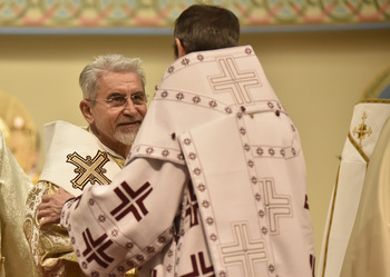 New eparch of Parma is 'gift from the Slovak church,' says bishop