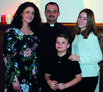 Mission in Parma: a chance to give back, says Slovak priest