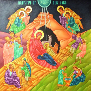 The feasts of the Mother of God prepare us for Christmas