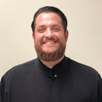 NEW PRIEST TO BE ORDAINED FOR PARMA