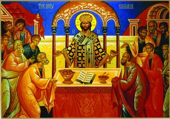 Journey toward Jerusalem: Prayer and Byzantine Catholic Lent