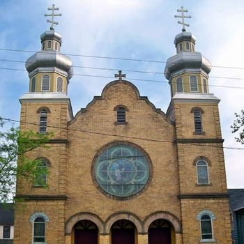 Holy Ghost church in Tremont sold in June, back on market