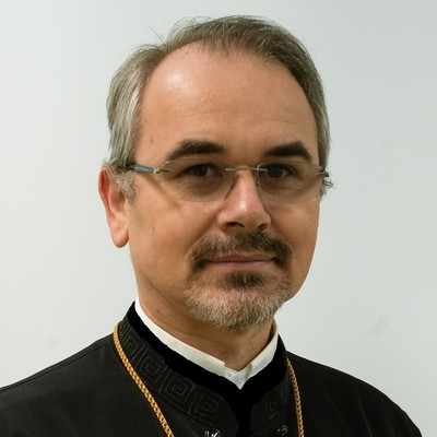 Very Rev. Mitred Archpriest Marek Visnovsky
